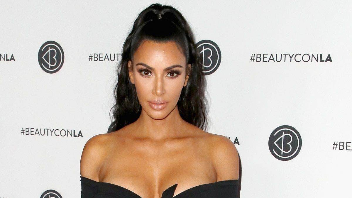 Kim Kardashian está embarazada espera a su cuarto hijo