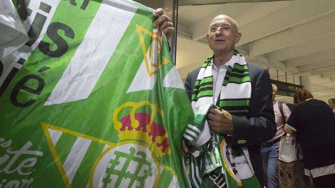 LaLiga: Lorenzo Serra Ferrer asegura que querían fichar a Diego Lainez