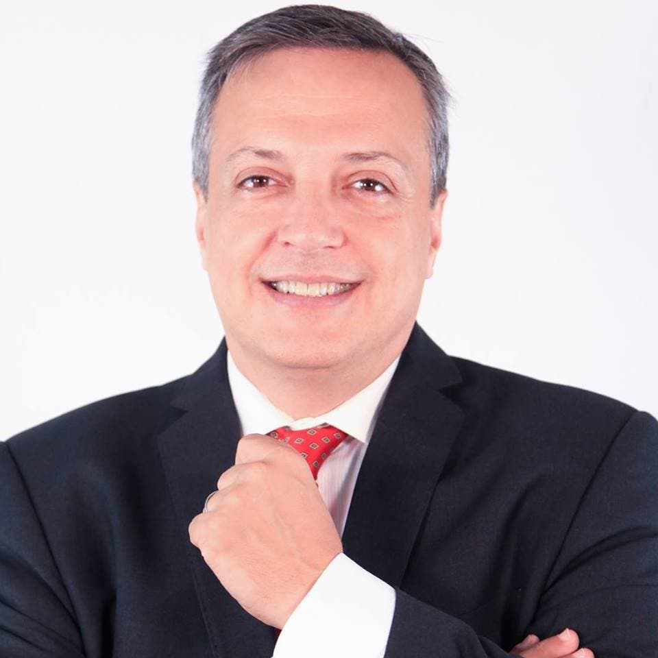 Niega Luis Alegre alianza con Movimiento Ciudadano o cualquiera de sus candidatos