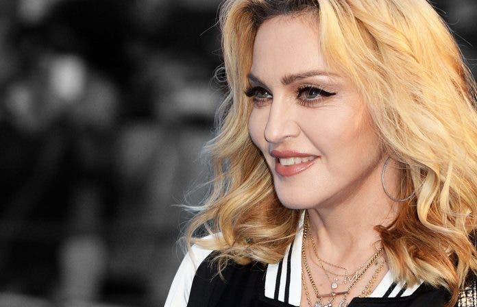Vídeo: Madonna bailando sexy en un club gay de Nueva York