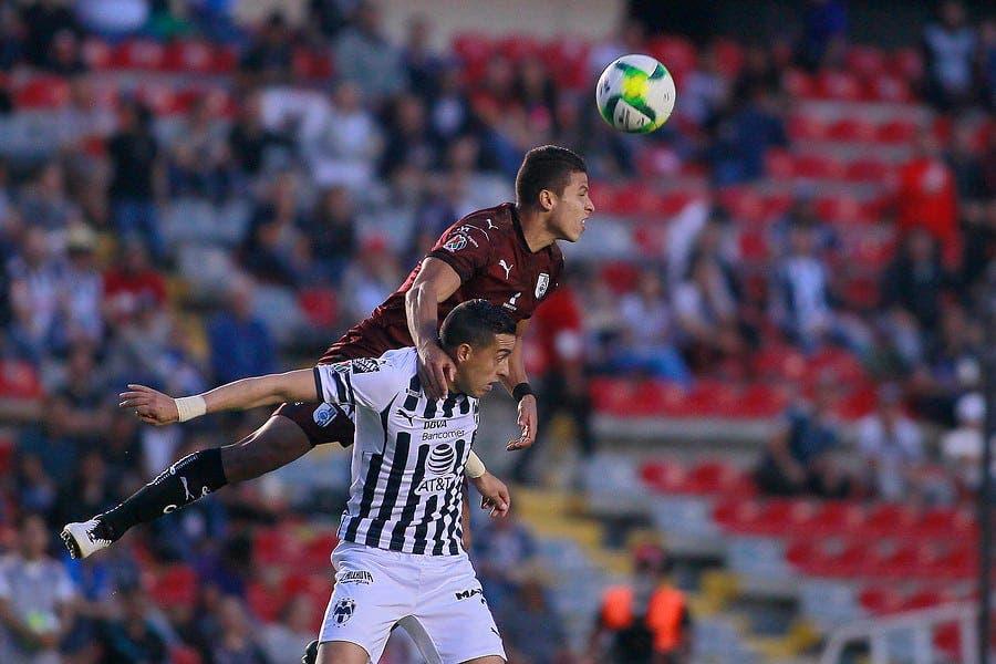 Liga MX: Monterrey derrota a Querétaro en la Jornada 3 del Clausura 2019