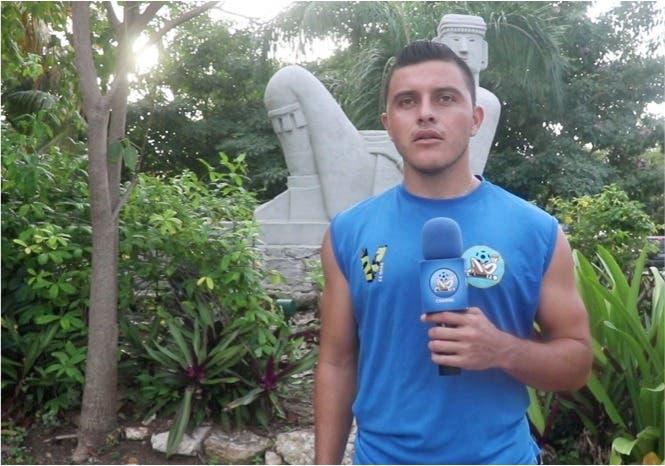 Yalmakán FC anuncia a Luis Miguel Franco como su refuerzo