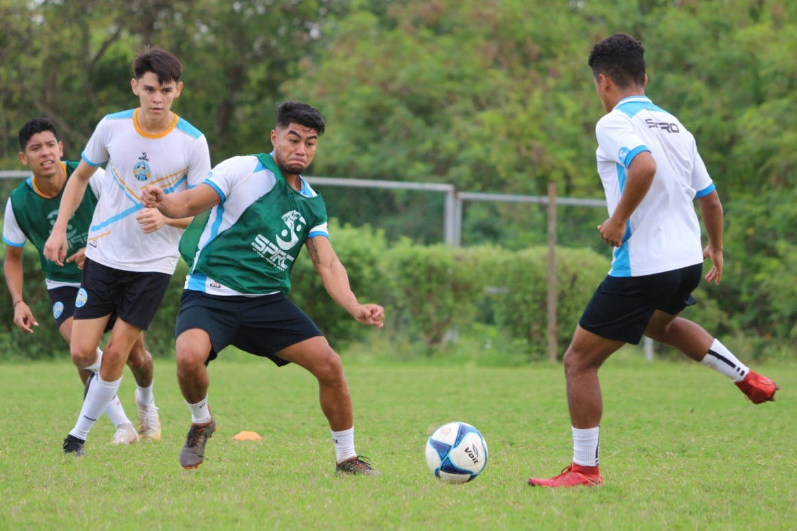 Inter Playa inicia actividades del 2019
