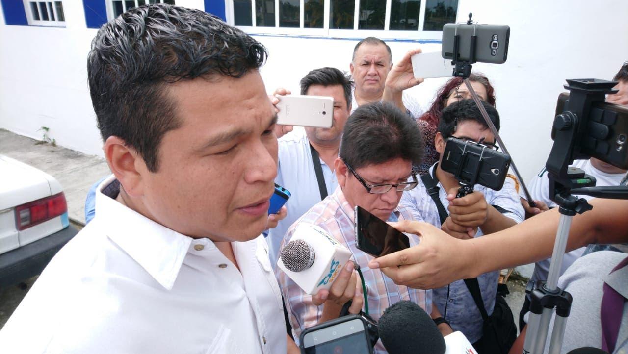 Fernando Zelaya busca reelección