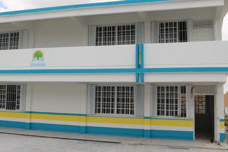 Construcción de escuelas Q.roo