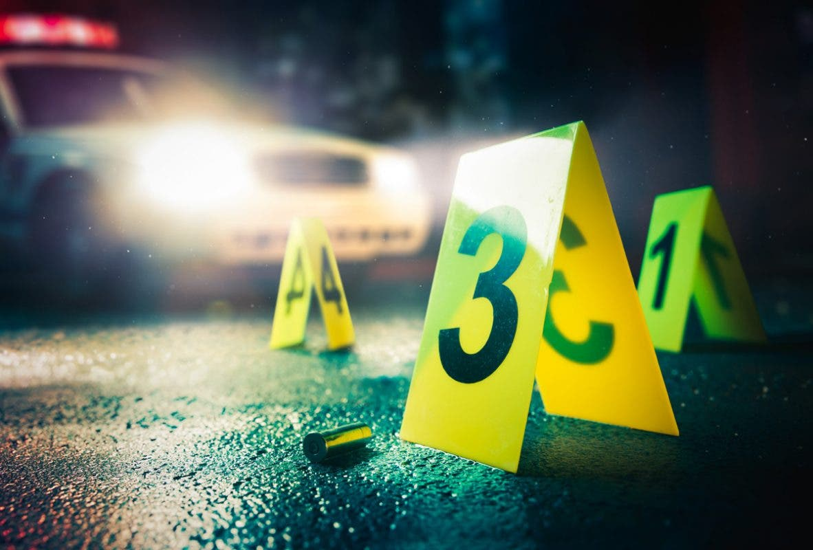 2018: El año más violento en la historia de México según Observatorio Ciudadano
