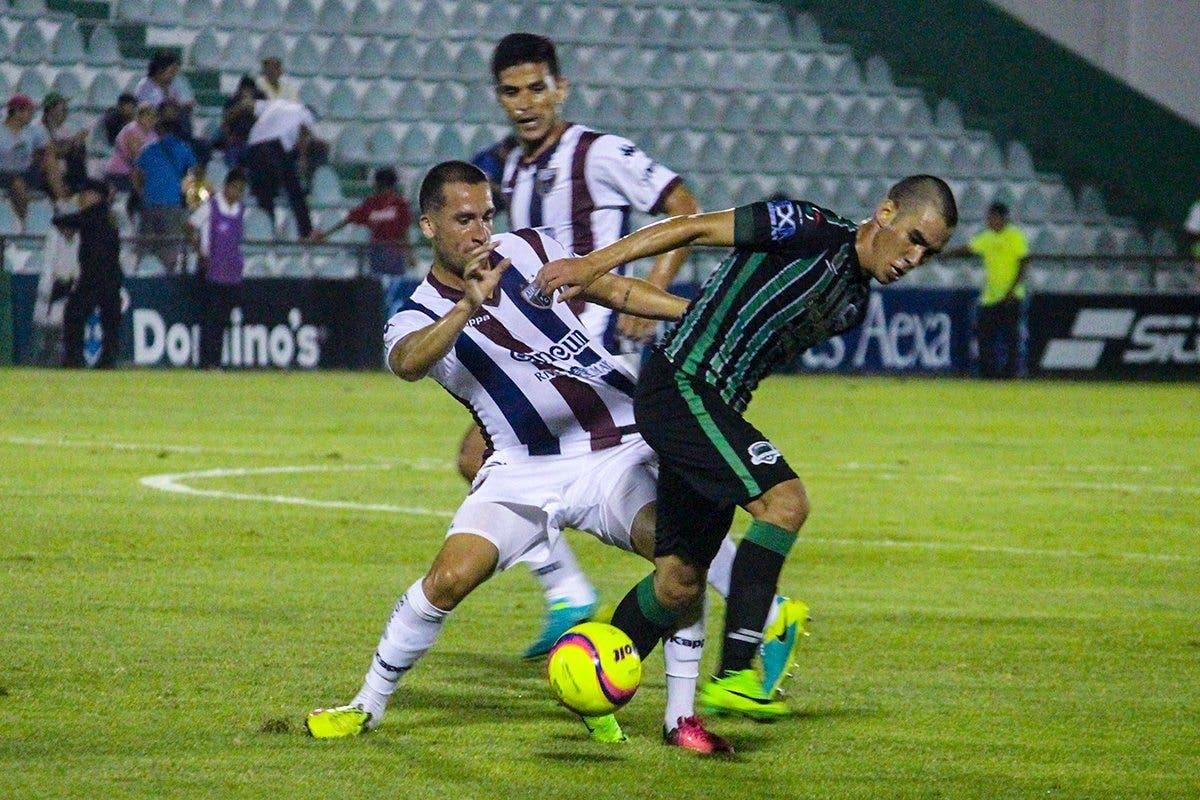 Ascenso MX: Atlante recibe a Cafetaleros en la Jornada 4 del Clausura 2019