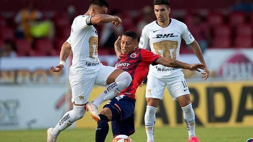 Liga MX: Los partidos de este domingo en la Jornada 1 del Clausura 2019