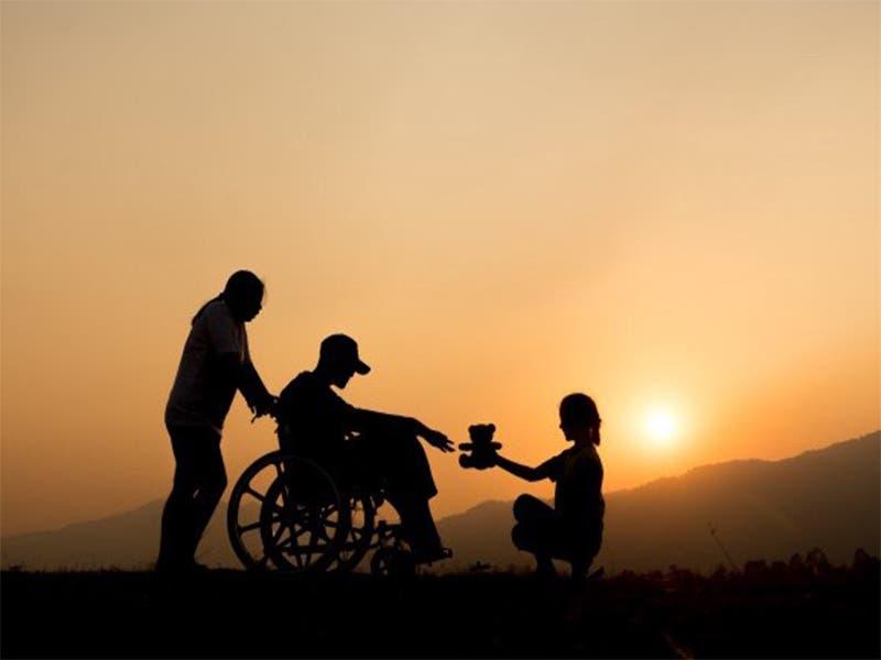 La Procuraduría de la Defensa del Menor y la Familia, comenzarán una campaña para que los niños con discapacidad aumenten sus posibilidades