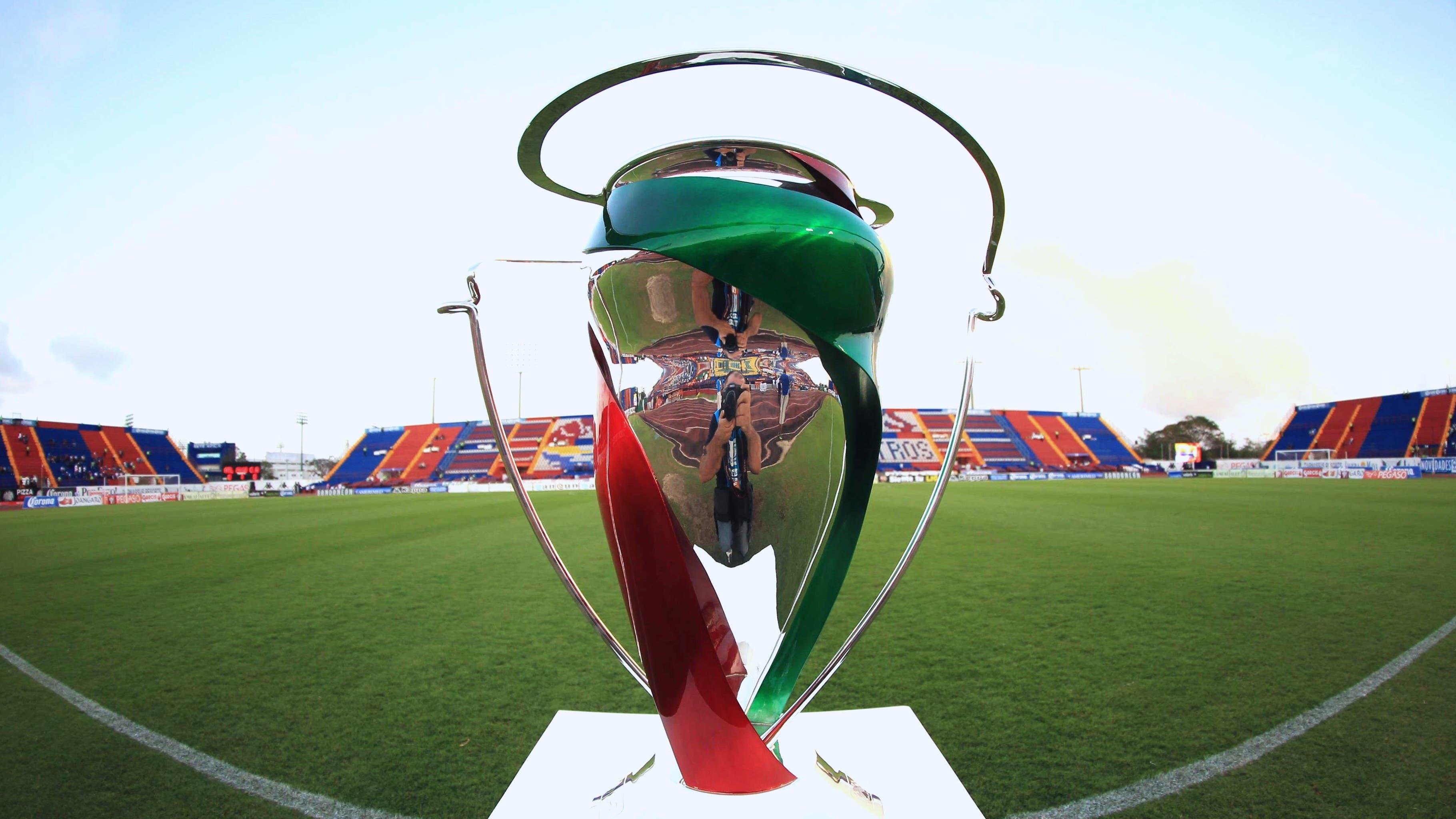 Copa MX: Ver en vivo Atlante vs Pachuca Clausura 2019