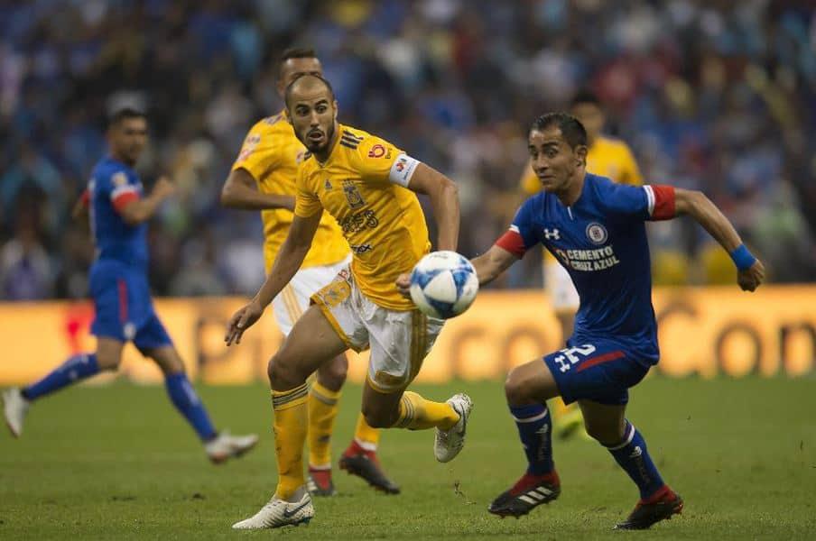 Liga MX: Ver en vivo Tigres vs Cruz Azul en la Jornada 3 del Clausura 2019