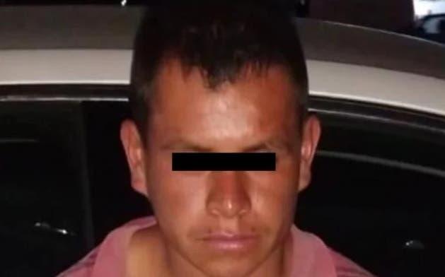 Capturan a presunto violador y asesino de la niña Camila