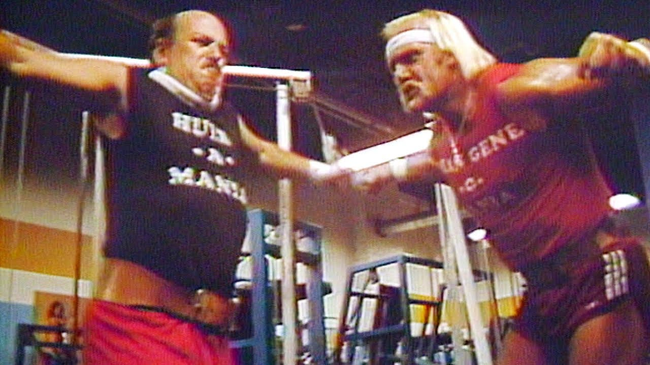 Hulk Hogan regresa a la WWE para homenaje