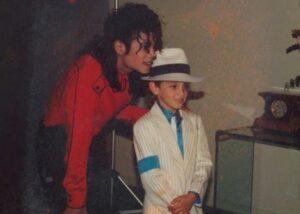 Michael Jackson: Revelan en documental que regalaba joyas a niños a cambio de tener relaciones