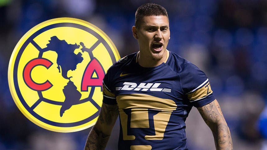Liga MX: Miguel 'Piojo' Herrera habla de la llegada de Nico Castillo