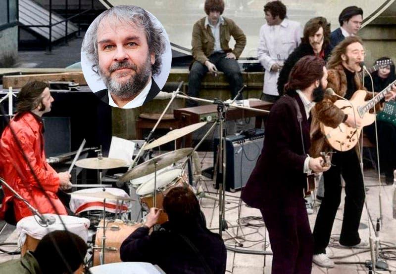 Peter Jackson será el director del nuevo documental de The Beatles