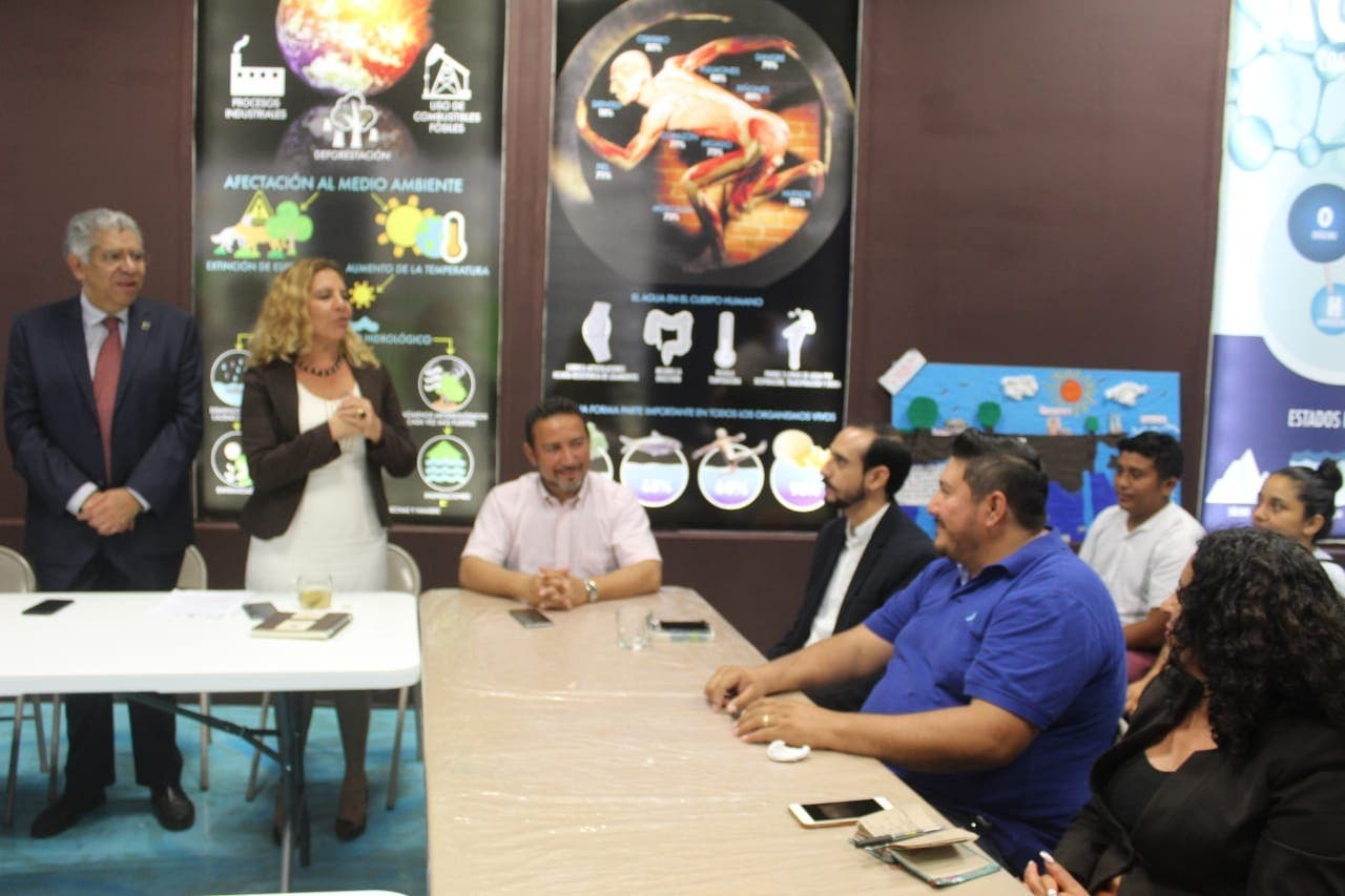 Quintana Roo tendrá representación de la Unesco en Playa del Carmen