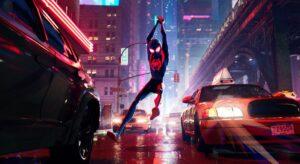 """""""Spiderman Un Nuevo Universo"""": Experiencia Alucinante y la predicción a los Oscars 2019"""