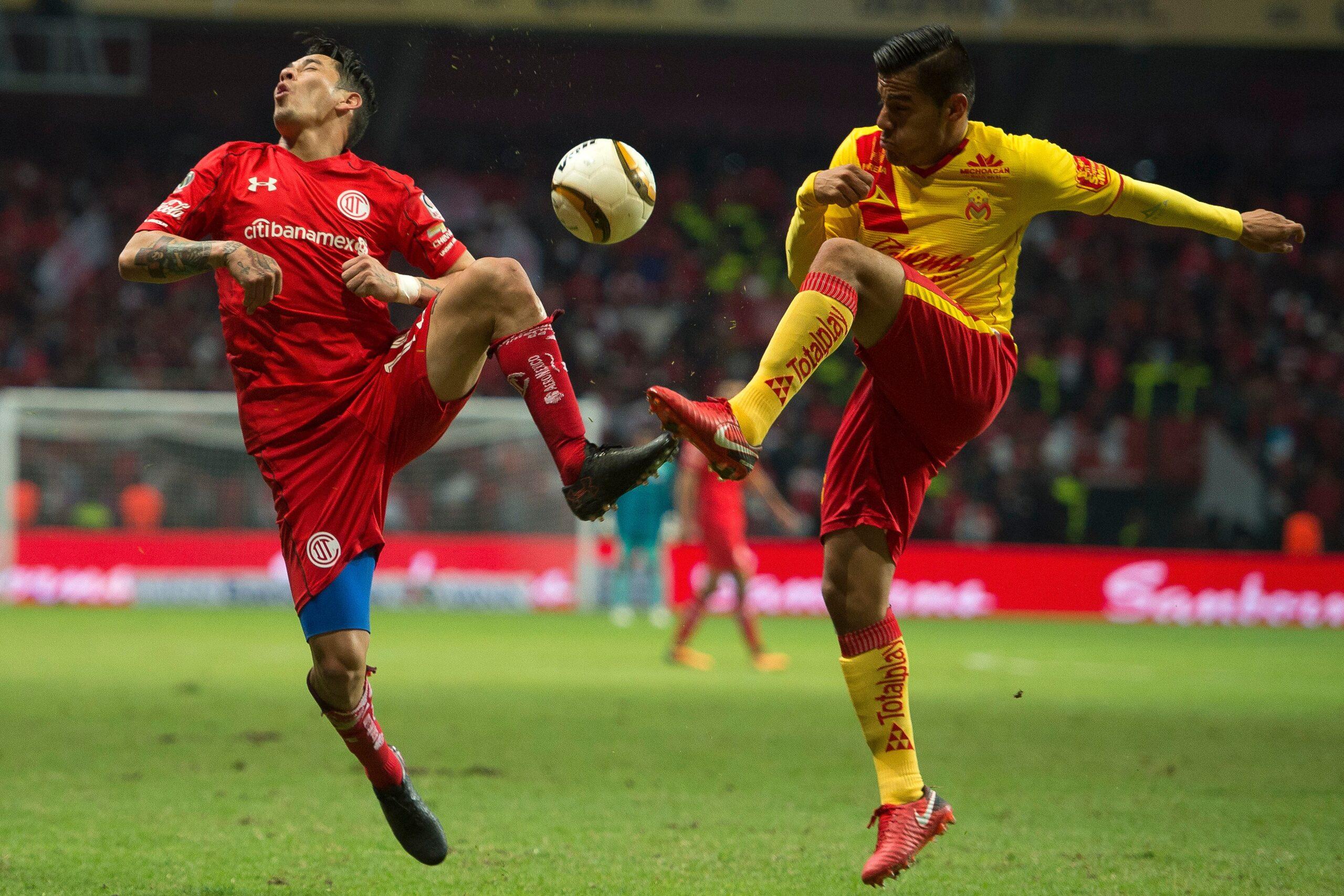 Liga MX: Ver en vivo Monarcas vs Veracruz en la Jornada 3 del Clausura 2019
