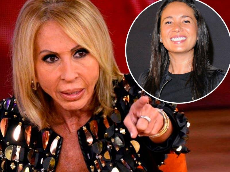 Yolanda Andrade corre a Laura Bozzo de su programa