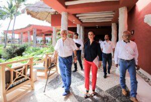 Quintana Roo turismo