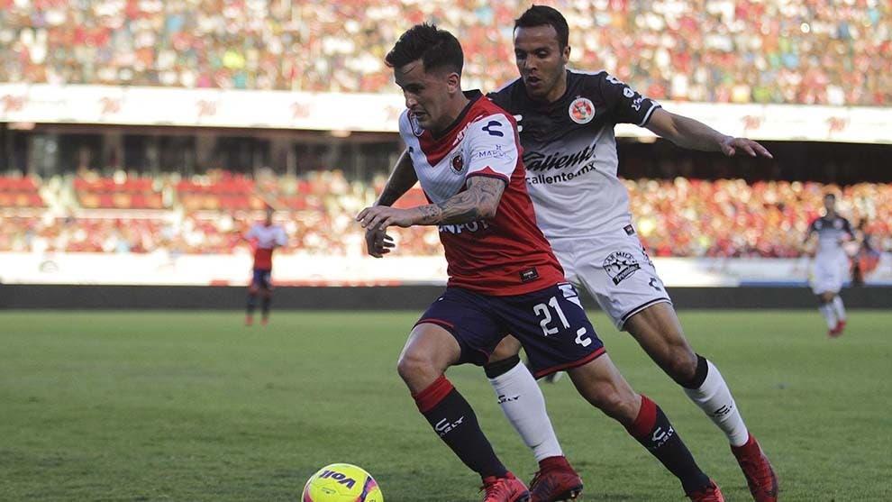 Liga MX: Previa, horario y dónde ver en vivo Xolos vs Veracruz Jornada 7 Clausura 2019
