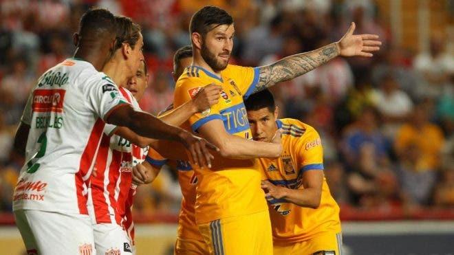 Liga MX: Previa, horario y dónde ver en vivo Tigres vs Necaxa Jornada 7 Clausura 2019