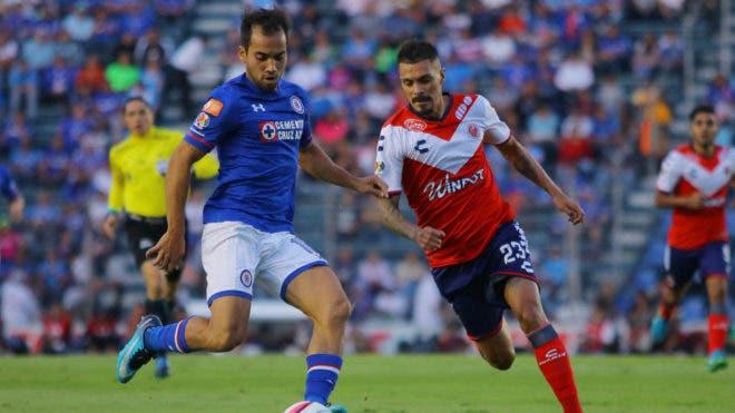 Liga MX: Horario y dónde ver en vivo Veracruz vs Cruz Azul Jornada 8 Clausura 2019