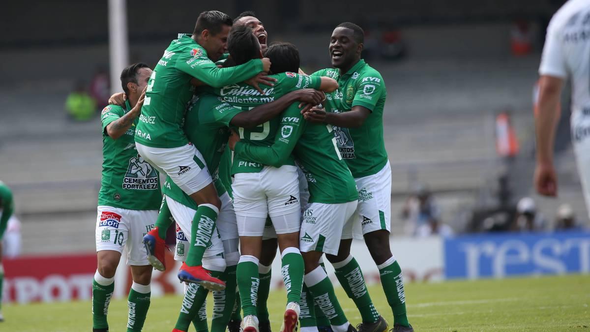 Liga MX: El 11 Idel de la Jornada 8 del Clausura 2019