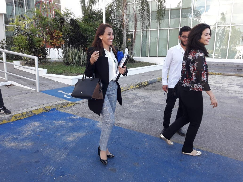 Definen hoy situación legal de ex directora de CAPA