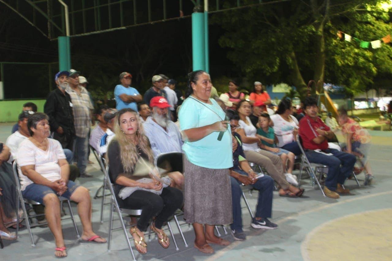 """Implementan """"toque de queda"""" en la comunidad de Sergio Buitrón"""