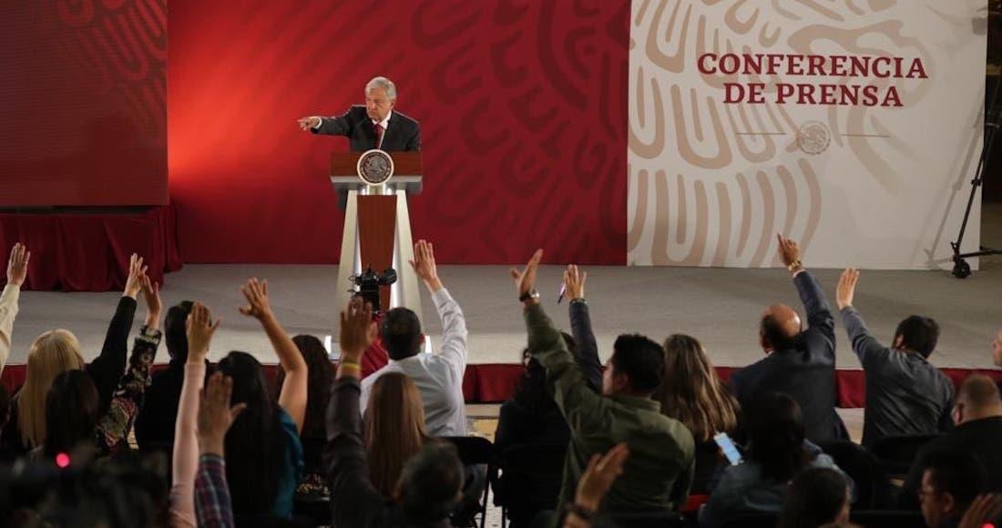 Se solidariza AMLO con Jorge Ramos; por éste video se molestó el dictador
