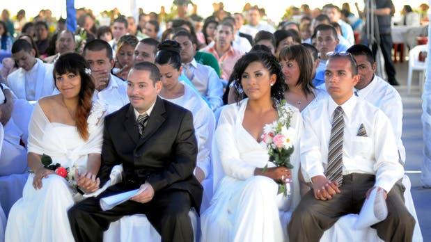 Cozumel anuncia bodas colectivas para el 14 de febrero