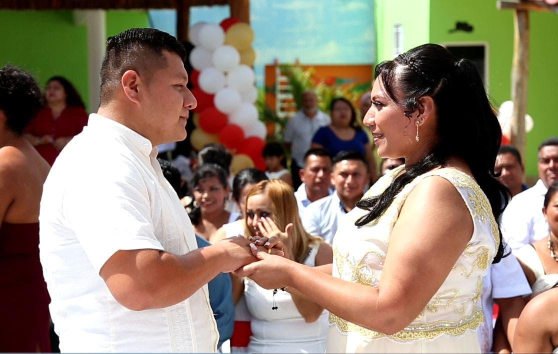Isla Mujeres lanza convocatoria para las bodas colectivas 2019