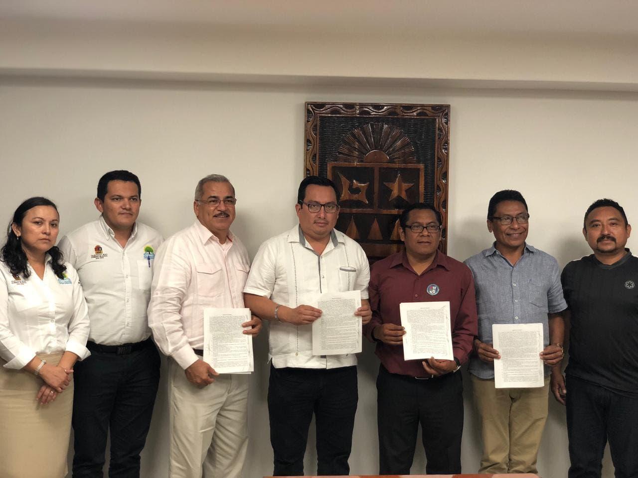 CONALEP reanuda labores académicas en todo Quintana Roo