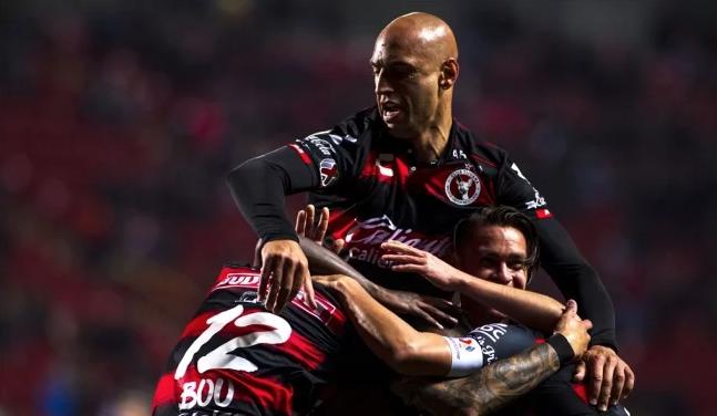 Liga MX: Xolos golea a Veracruz en la Jornada 7 del Clausura 2019