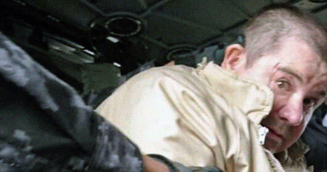 """Declaran culpable a """"El Chapo"""", prevén cadena perpetua"""