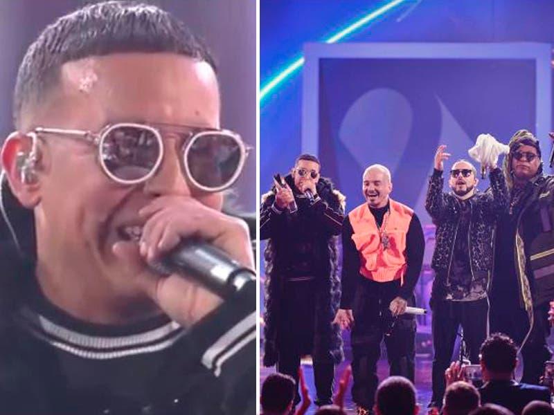 Homenaje a Daddy Yankee por su trayectoria: 15 años de hacer reggaetón