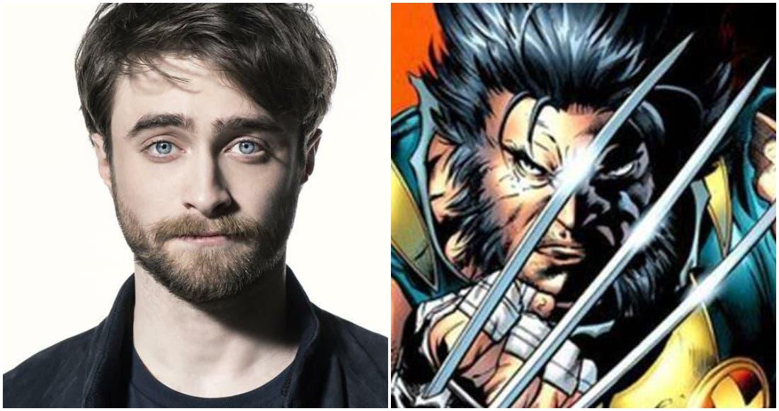Daniel Radcliffe podría interpretar a Wolverine