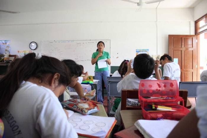 Déficit de plazas docentes por falta de presupuesto