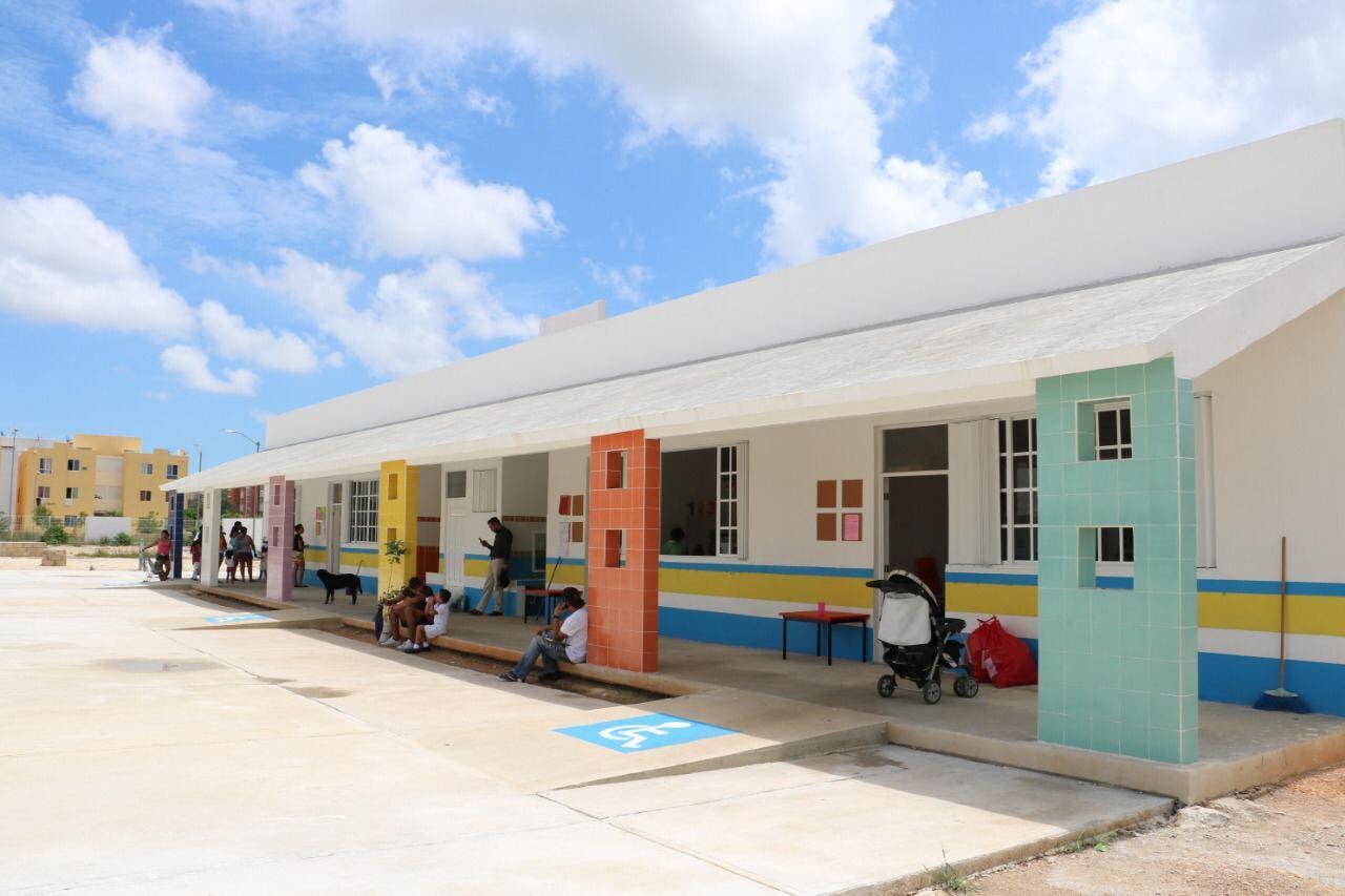 Construirán 13 escuelas en Benito Juárez y Solidaridad