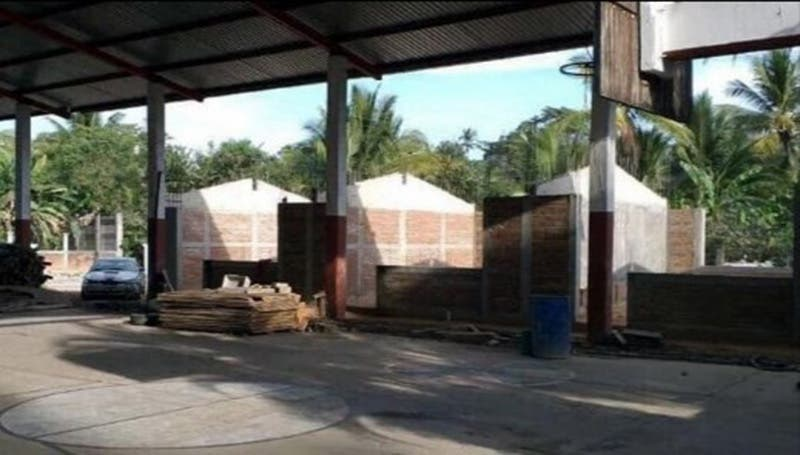 Asesinan a maestro frente a sus alumnos en Oaxaca