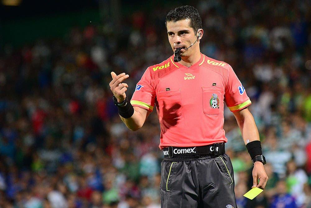 Liga MX: Los árbitros de la Jornada 9 del Clausura 2019