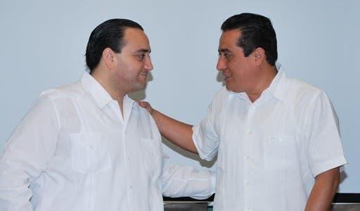 Detienen en Belice a Gonzalo Herrera y a Emilio Villanueva