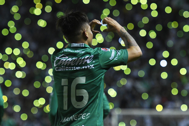 Liga MX: León vence a Cruz Azul en la Jornada 5 del Clausura 2019