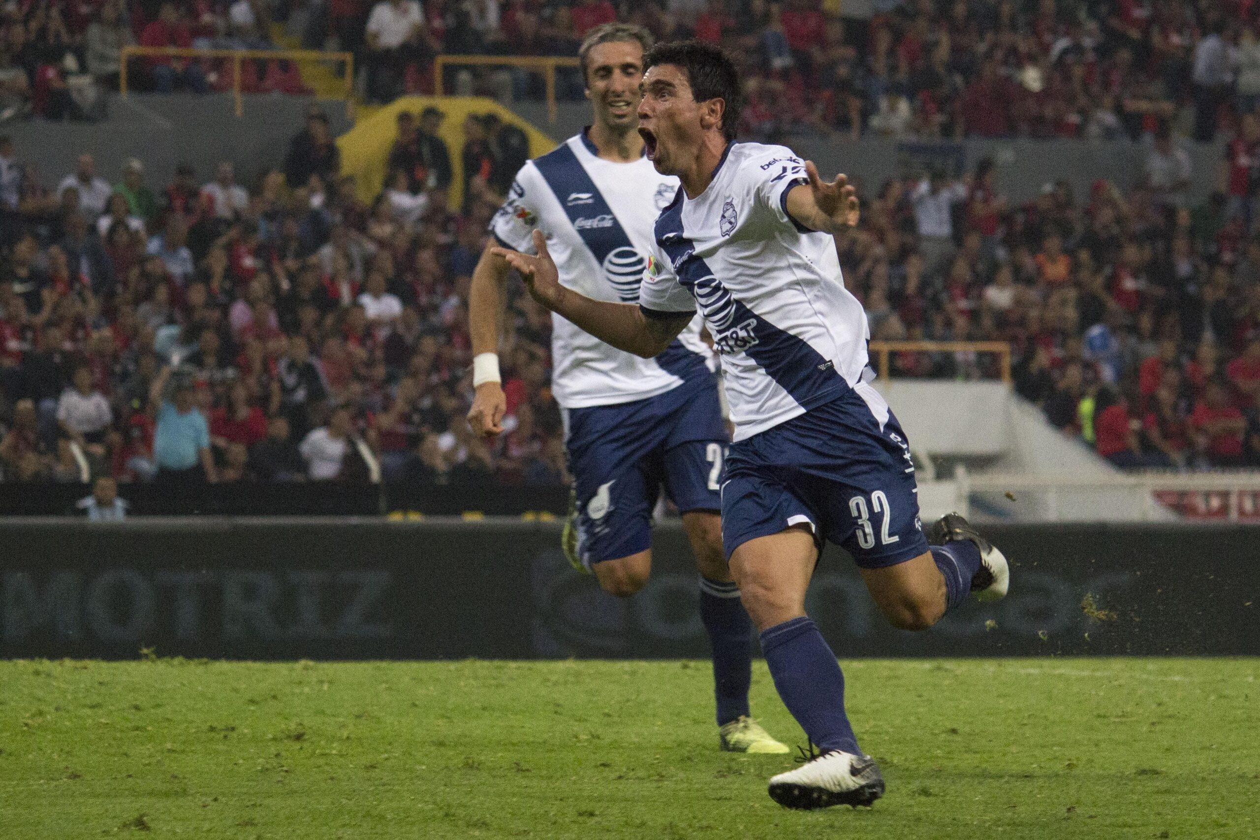Liga MX: Puebla vence a Atlas en la Jornada 6 del Clausura 2019