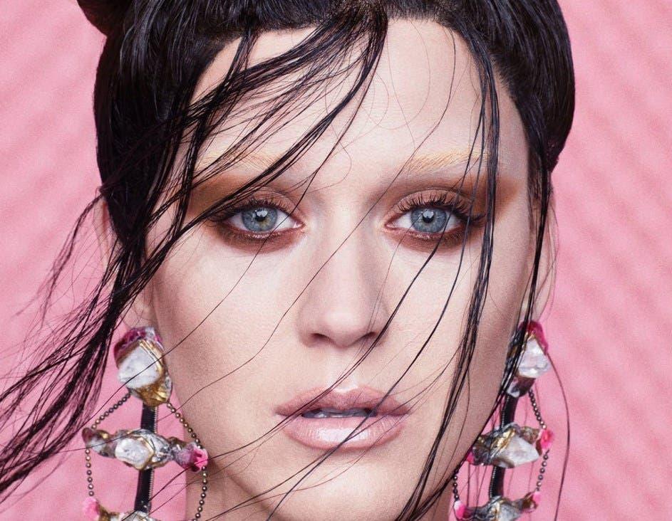 Fotos: Katy Perry luce espectacular en la portada de la revista Paper Magazine