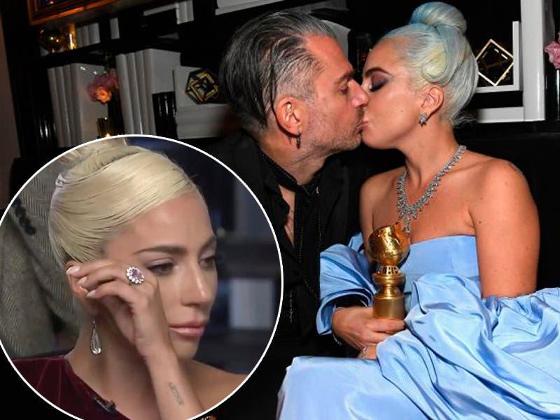 Lady Gaga cancela su compromiso con Christian Carino