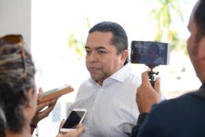 Legisladores pedirán información sobre las cuentas de la administración de Roberto Borge