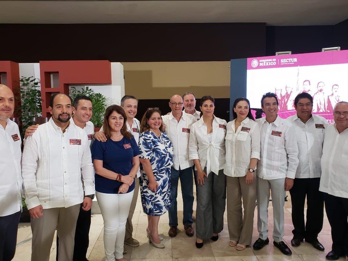 Estrategia de Turismo, visión para crecimiento del sector: Luis Alegre